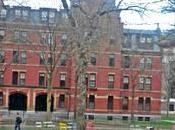 Boston, Atenas moderna: Visita Harvard