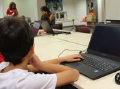 Innovar para educar: robótica niños