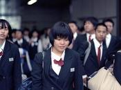 Curiosidades sobre escuela Japón