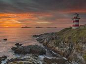 Puesta Vigo-Ria Vigo sunset