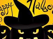 Booktag: Halloween