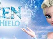 Disney Concert Frozen, reino hielo