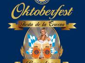Oktoberfest Barcelona ¡arriba cervezas!
