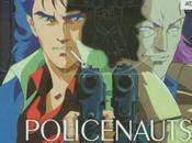 Policenauts Sega Saturn traducido inglés