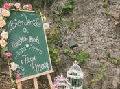 Detalles boda rural sabor canario