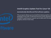 Intel Graphics Installer: Nuevos drivers gráficos para Fedora Ubuntu 16.04