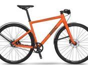 Bicicleta híbrida urbana Alpenchallenge AC01 Alfine 2016
