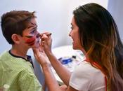 Giotto Make maquillaje para Halloween ¡Sorteo!