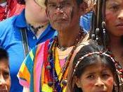 Mujeres Yukpa Barí Perijá exigen disminución situaciones indignas afectan