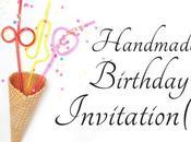Invitación Cumpleaños Let's Away Party Kit.