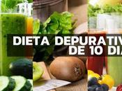 Dieta depurativa ¿Quieres desintoxicar organismo? ¿Bus...