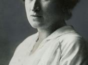 Rosa Luxemburgo, mujer armas tomar