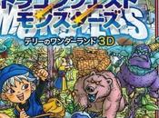 Dragon Quest Monsters: Terry's Wonderland Nintendo traducido inglés