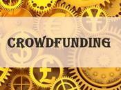 ¿Cómo tratar percibido Crowdfunding?