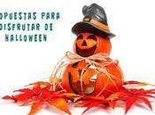 Ideas para pasar Halloween miedo
