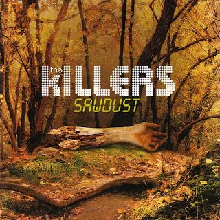 The Killers & Lou Reed - Tranquilize (2007)