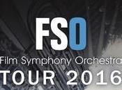 Film Symphony Orchestra emociona público mejores bandas sonoras historia cine