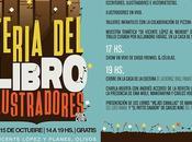 Eventos Feria Libro Ilustradores Vicente López 2016