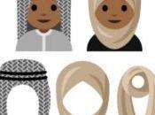 Hijab para jugar ajedrez