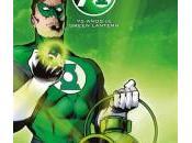 American Comics (1940-2015): años Green Lantern