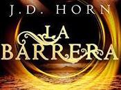Reseña barrera brujas Savannah J.D. Horn