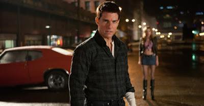 Tom Cruise en tráiler de 'Jack Reacher: Nunca vuelvas atrás'