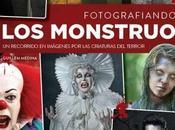 """Reseña Literaria """"Fotografiando Monstruos"""" Guillem Medina"""