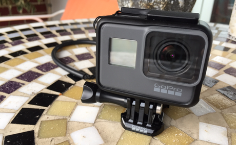 GoPro Hero 5 Black Unboxing