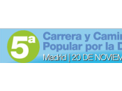 Carrera Caminata Popular Diabetes