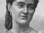 arpista solidaria, Clotilde Cerdá (1861-1926)