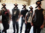 Avenged Sevenfold estrenan 'The stage', primer avance nuevo disco