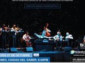 World Music Panamá presenta: Camerata Porteña