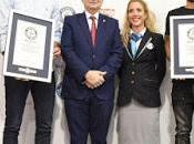 Sevilla entra Libro Guinness Records