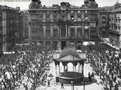 1907: Plaza Libertad
