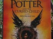 Harry Potter cursed child Rowling, John Tiffany Jack Thorne
