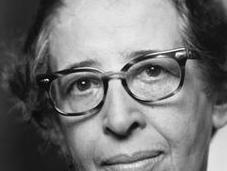 [Personal] Homenaje Hannah Arendt aniversario nacimiento
