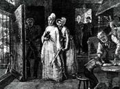 Elizabeth prisión Newgate