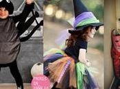 Disfraces niños para Halloween