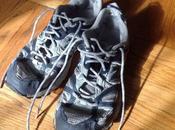 dirían unos zapatos pudieran hablar… (Gracias