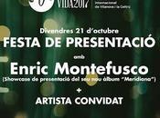 Fiesta Presentación Vida Festival 2017