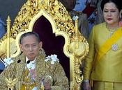 Tailandia: Fallece Bhumibol