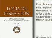 Presentación Barcelona libro: Logia perfección