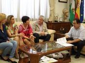 Universidad Pablo Olavide acoge noviembre Congreso Nacional Educación Comparada.
