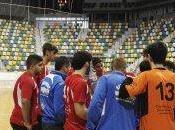 Elaluza Balonmano Montequinto recibe sábado Salle