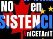 Cantabria suma numerosas ciudades europa para exigir Gobierno firme CETA
