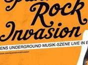 Guadalupe Plata Punsetes tocarán Berlín festival Spanish Rock Invasion
