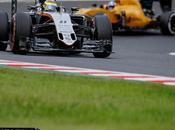 Nico Hulkenberg deja Force India marcha Renault