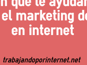 Ganar dinero marketing afiliados internet