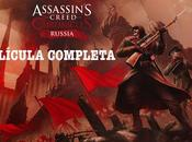 Película completa Assassin's Creed Chronicles: Russia
