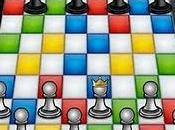 Fers, curiosa modalidad ajedrez